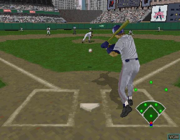 All-Star Baseball '97 Featuring Frank Thomas