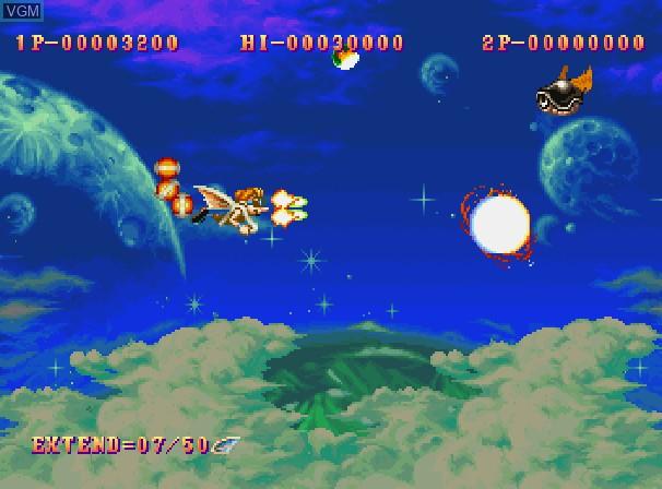 Arcade Gears Vol. 3 - Wonder 3