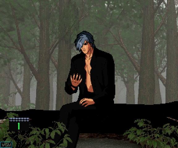 Dark Hunter Ge Youma No Mori