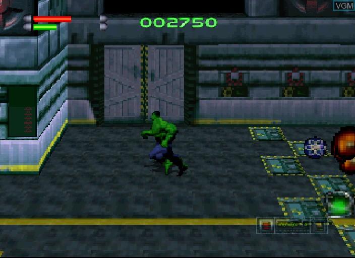 Incredible Hulk, The - The Pantheon Saga