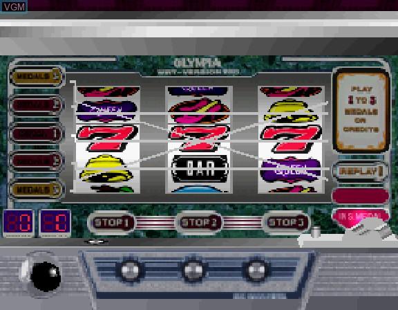 Jissen Pachi-Slot Hisshouhou 3