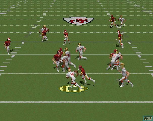 NFL '97