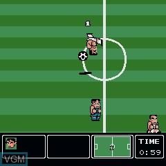 Technos Soccer