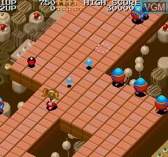 Marchen Maze