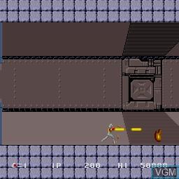 Video Game Anthology Vol. 02 - Atomic Runner Chelnov