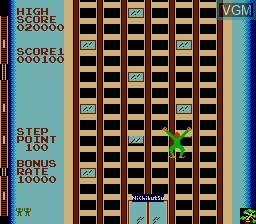 Video Game Anthology Vol. 05 - Crazy Climber