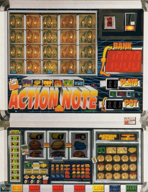 Action Note