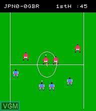 Super Soccer