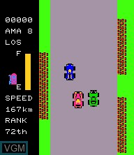 Wheelie Racer