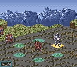 Battle Robot Retsuden