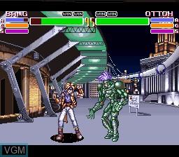 Battle Tycoon - Flash Hiders SFX