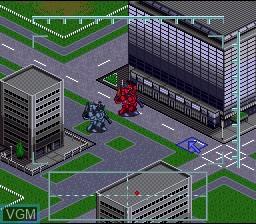 Kidou Senshi Z Gundam - Away to the NewType