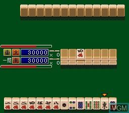 Mahjong Sengoku Monogatari