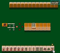 Mahjong Touhaiden, The