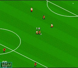 Manchester United Championship Soccer