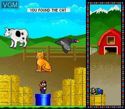 Mario's Early Years - Preschool Fun