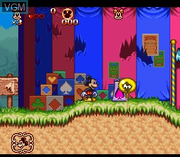 Mickey to Minnie - Magical Adventure 2