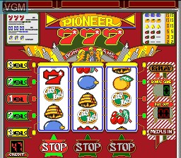 Pachi-Slot Kenkyuu