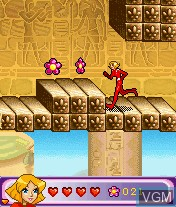 Totally Spies! - The Mobile Game