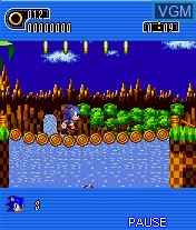 Sonic the Hedgehog Part 1
