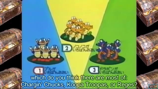 Mario & Yoshi's Adventure Land
