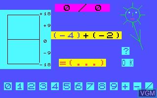 Calcul Algebrique
