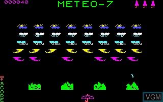 Meteo 7