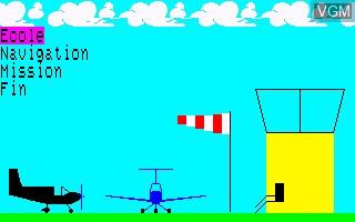 Pilot et Pingo
