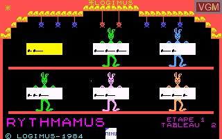 Rythmamus