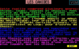 Encyclopaedia Thomsonis Mammiferes Vol. 2