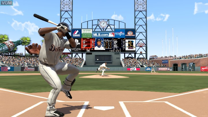 MLB 13 - The Show
