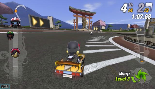 Resultado de imagem para ModNations Racers: Road Trip