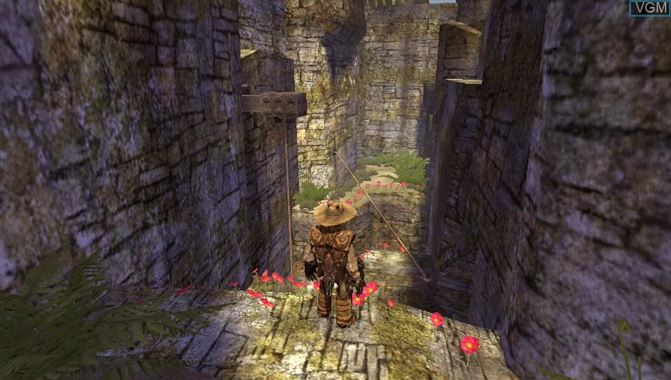 Oddworld - Stranger's Wrath HD