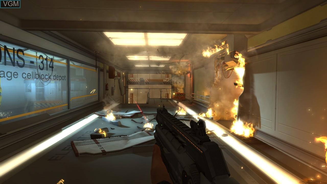 Deus Ex - Human Revolution - Director's Cut