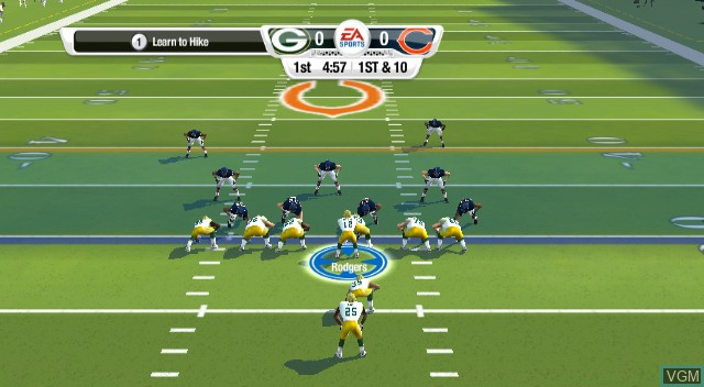 Madden NFL 09 - All-Play