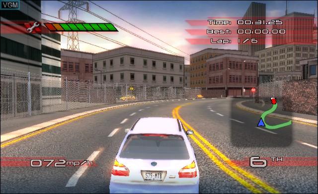 Urban Extreme - Street Rage
