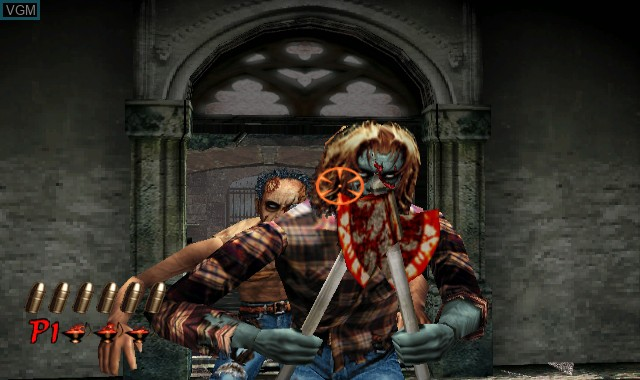 House of the Dead 2 & 3 Return, The