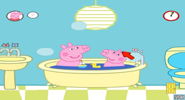 Peppa Pig - The Game