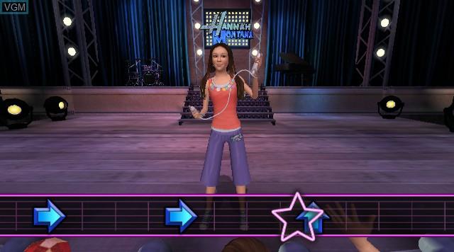 Hannah Montana - Spotlight World Tour