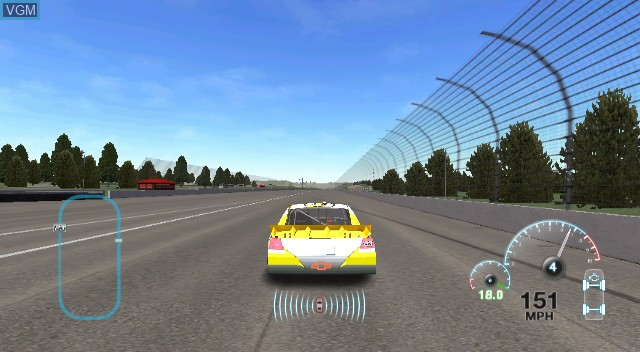 NASCAR The Game - Inside Line