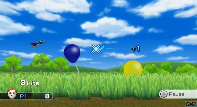 Hajimete no Wii
