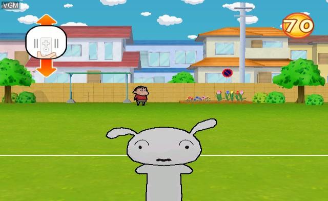 Shin Chan - Las Nuevas Aventuras para Wii