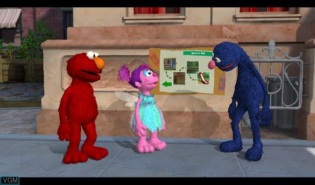 Sesame Street - Ready, Set, Grover!