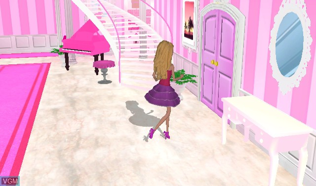 Barbie - Dreamhouse Party