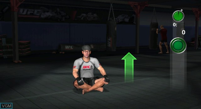 UFC Personal Trainer - The Ultimate Fitness System