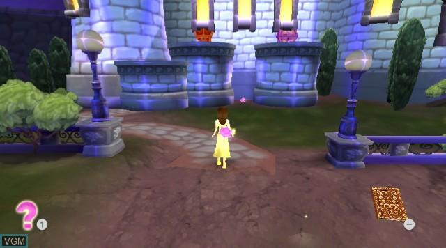 Disney Princess - My Fairytale Adventure
