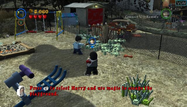 LEGO Harry Potter - Years 5-7