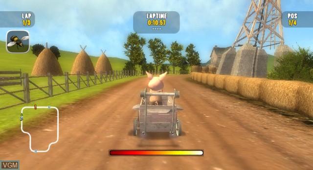 Jakers! Kart Racing