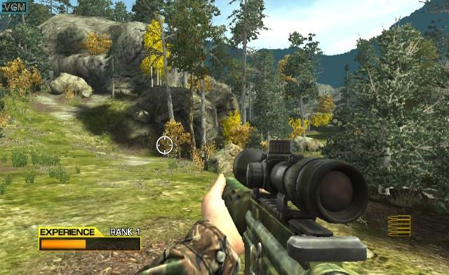 Cabela's Big Game Hunter 2010