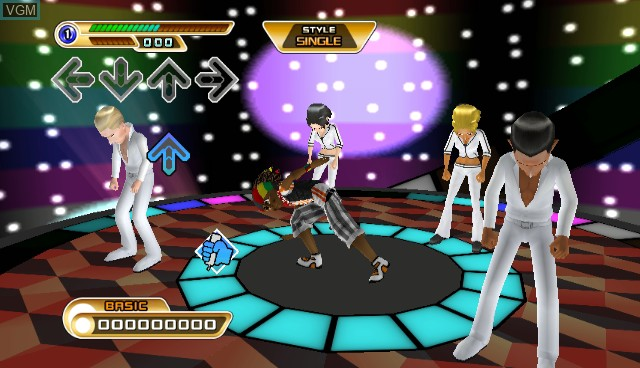 Dance Dance Revolution - Furu Furu Party